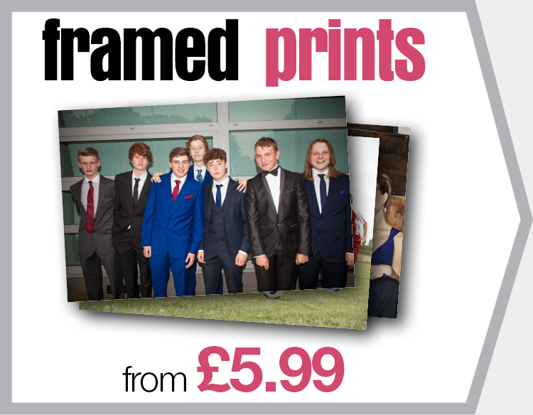 Framed Prints from £5.99